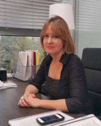 Семенюк Ольга Станиславовна (юрист - адвокат)